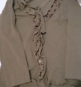 Блузка и много других вещей в моем профиле дешево