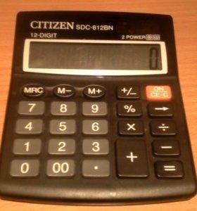 Калькулятор 200руб.