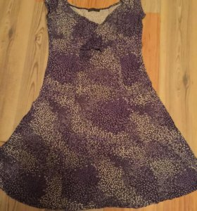 Платье лета