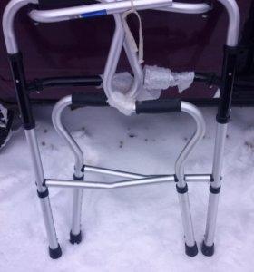 Ходули для инвалидов