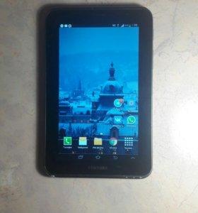 Планшет  Samsung GT-P3100 (Tab 2)