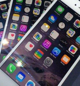 IPhone 6 16gb новый не активированный