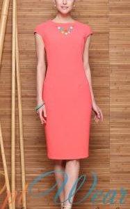 Платье, новое, размер 48