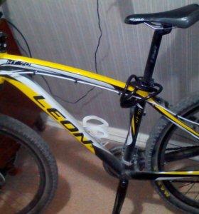 Велосипед LEON ht 70