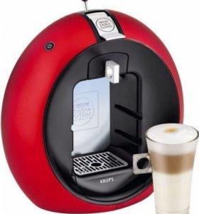 Кофе-машина Circolo Krups