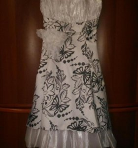 Платье на девочку размер 36