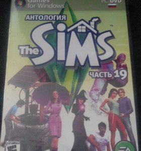The Sims!! 3