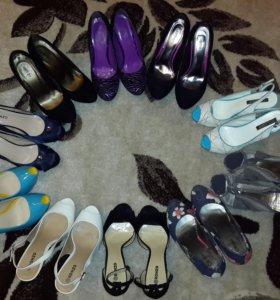 Туфли & босоножки