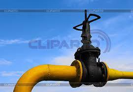 Газопровод подключения