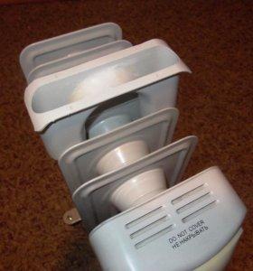 Увлажнитель для масляного радиатора