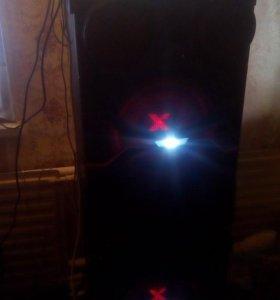 Aкустическая система LG X-BASS