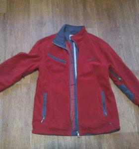 Куртка- толстовка
