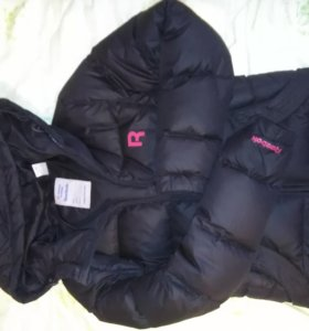 Куртка ребок