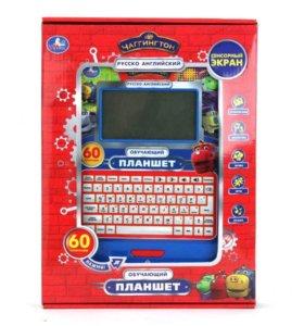 Детский планшет Чаггингтон
