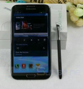 Samsung galaxy note 2 (7100)