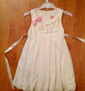 Платье для девочки (86-104см)