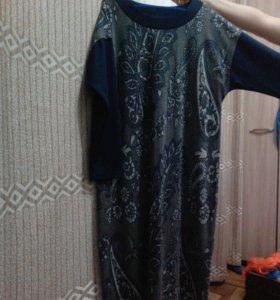 Платье. Р. 54-56