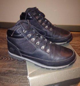 Timberland ботинки 42-43