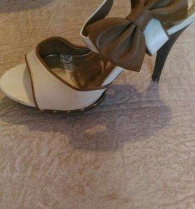 Туфли ,хорошее состояние