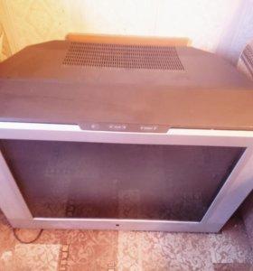 Два телевизова