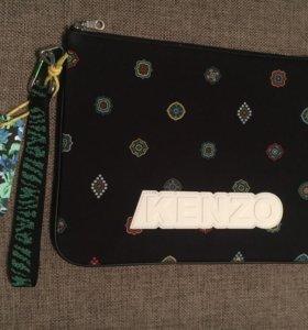 Кошелёк (клатч) Kenzo H&M