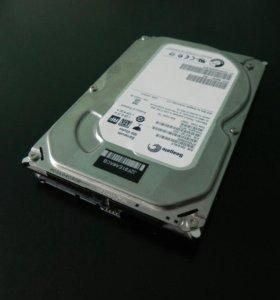 Жесткий диск для компьютера 500г