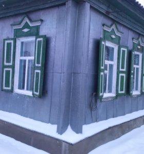 Продается дом 110 кв.м.