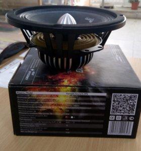 Продам Kicx Tornado Sound 6.5PN комплект