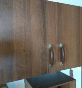 Кухонная верхние шкафчики