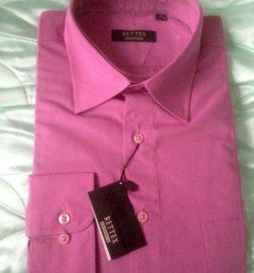 Рубашка мужская ( ворот 42)