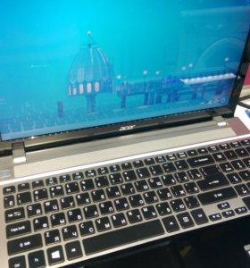 Игровой Acer Aspire V3 A10