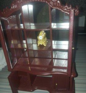 Миниатюрная мебель(мебель для кукл)