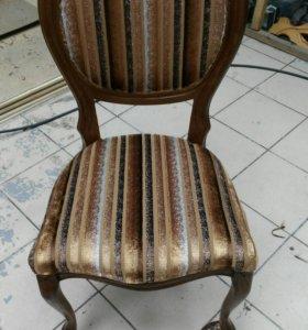 Ремонт стулья