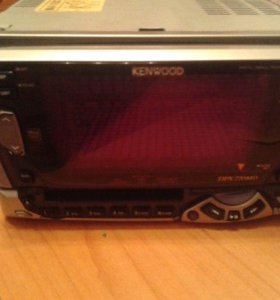 Kenwood dpx 770MD