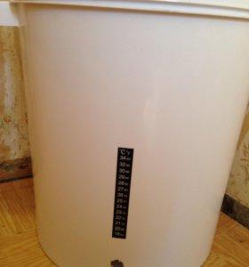 Бак для воды 30 литров