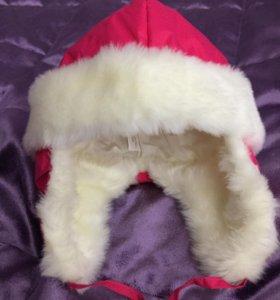 Зимняя шапка Lenny/Kerry размер 54