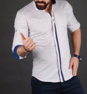 Рубашка бел 50-52