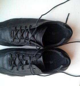 Ботинки мужские кожа 42-43