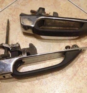 Дверные ручки на мерседес w-123