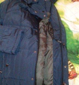 Куртка мужская,размер 48-50; ц. 4000 р.