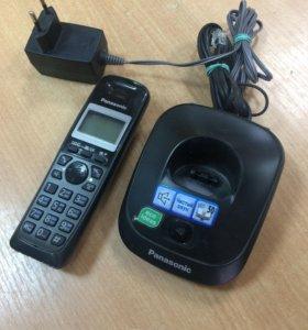 Продам домашний телефон panasonic tga250