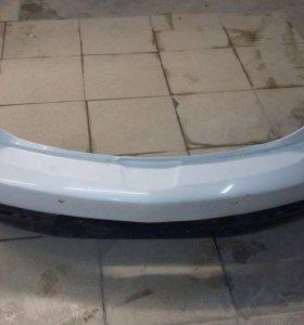Mazda 3 BL задний бампер