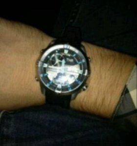 Часы касио ема 100
