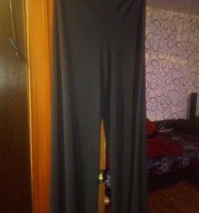 Брюки-юбка