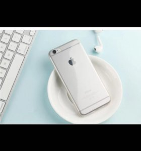 Силиконовые чехлы для iPhone