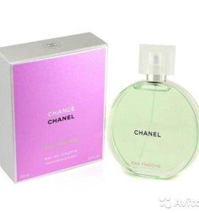 НОВЫЕ Chanel 100мл