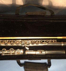 Флейта Brahner