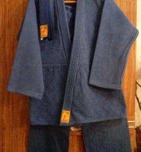 Кимано для дзюдо