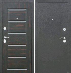 Входная дверь с установкой Йошкар Арабика