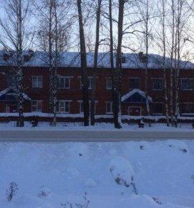 Квартира благ. 28,4 кв.м п.БАЛЕЗИНО ул.КРАСНОАР.4